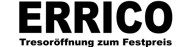 Errico Tresoröffnung für Reutlingen und Umgebung
